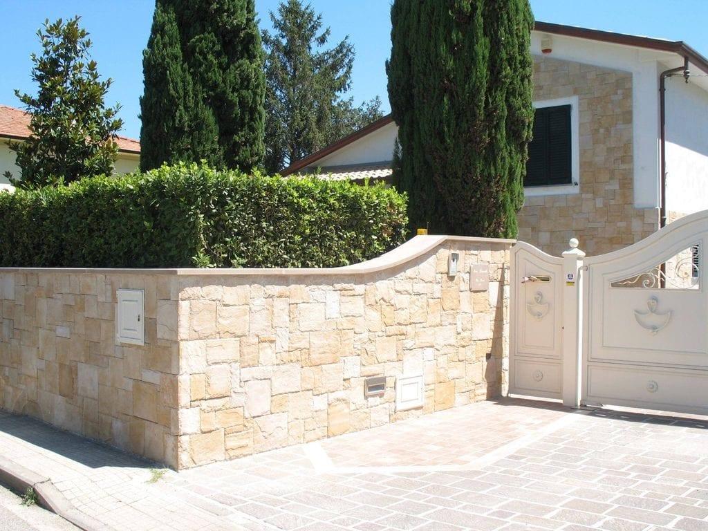 Dekorativni kamen fasada