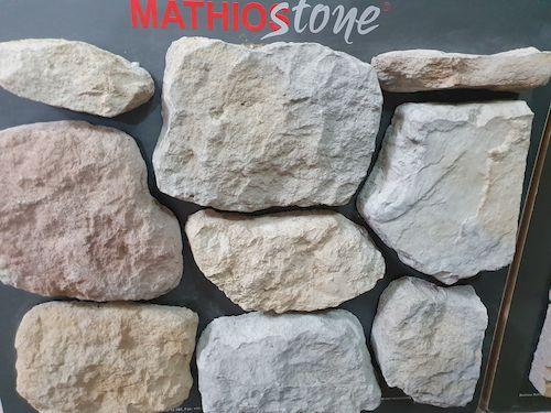 prirodni dekorativni kamen Arcadian