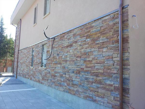 Ukrasni kamen za zid